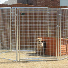 Welded Large Dog Kennel