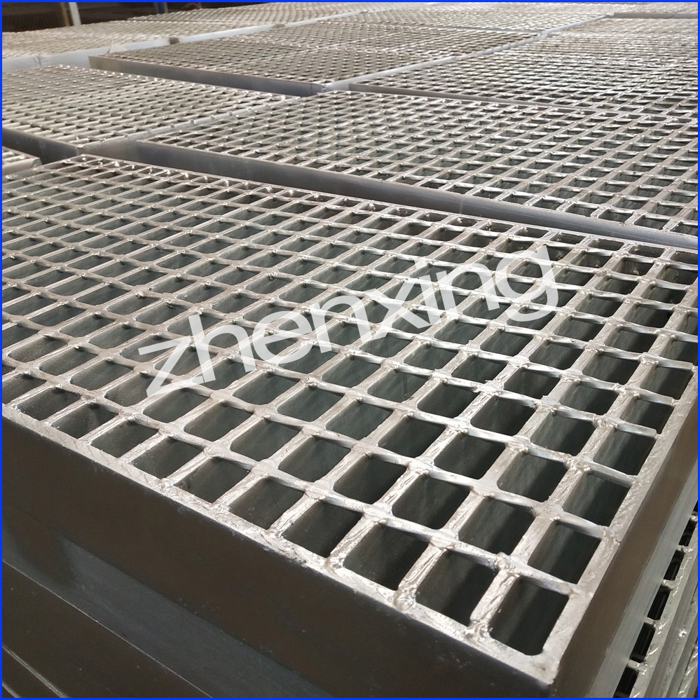 Heavy Load Steel Grating8