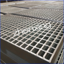 Konstruktion Plug Steel Grating Platform