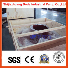 Slurry Pump Parts Interchangeable of OEM in Shijiazhuang Throat Bush