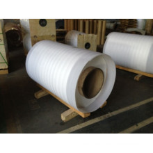 1050 1060 Bobina de aluminio recubierta de color para techos