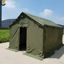 Hutch Tent Stronger And Durable