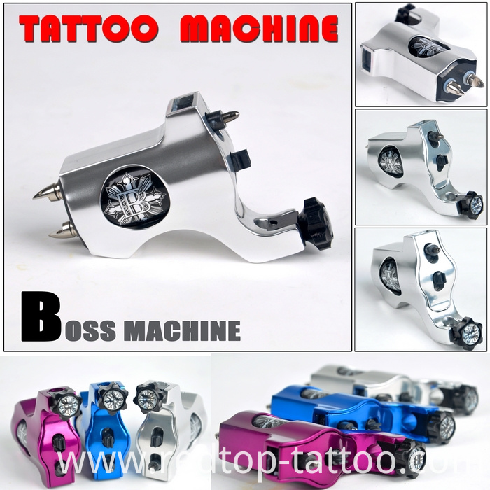 bishop roatry tattoo machine
