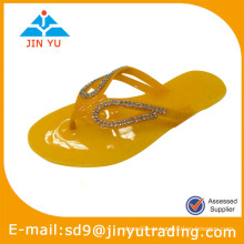 2014 billig jieyang pvc slipper
