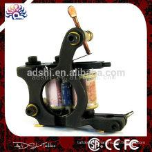 Máquina profissional do tatuagem do ferro da venda do profissional da alta qualidade com preço barato