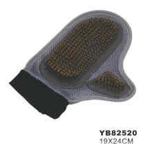 Pet Gloves Brush for Dogs (YB82520)
