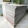 Untuk Switchgear Cotton Cloth Phenolic Resin Board