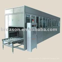 machine de nettoyage à ultrasons de haute précision