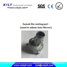 Zamak Injection Auto Mirror Holder