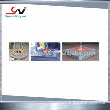 Высококачественный сильный неодимовый лом Магнитный подъемник