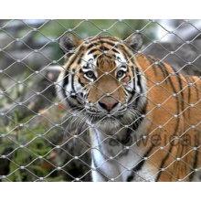 Tiger Enclosure Mesh