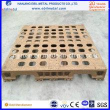 Recyclebare Verpackungspapier-Kragenpalette (EBIL-JGHJ)