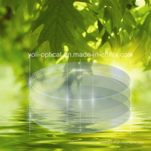 75mm/70mm Aspherical UV400 1.60mr-8 Hmc Optical Lenses with EMI