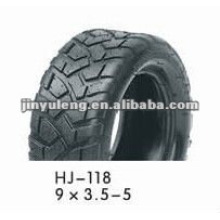 off road go kart tires 9*3.5-5
