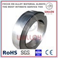 Bright 0.04*12 mm 0 Cr21al6 Heating Wire for Electric Stove