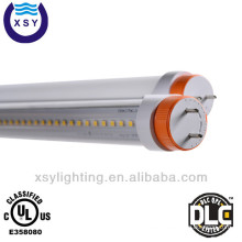 600mm 0.6m 10W t8 led tube 100lm/w high quality good price SAA CE cUL dlc listed t8 tube led light