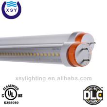 600mm 0.6m 10W t8 levou tubo 100lm / w alta qualidade bom preço SAA CE cUL dlc listadas t8 tubo levou luz