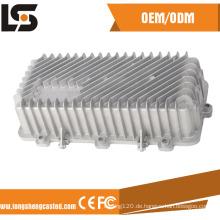 Aluminium-Druckgussteile für Kommunikationsgehäuse