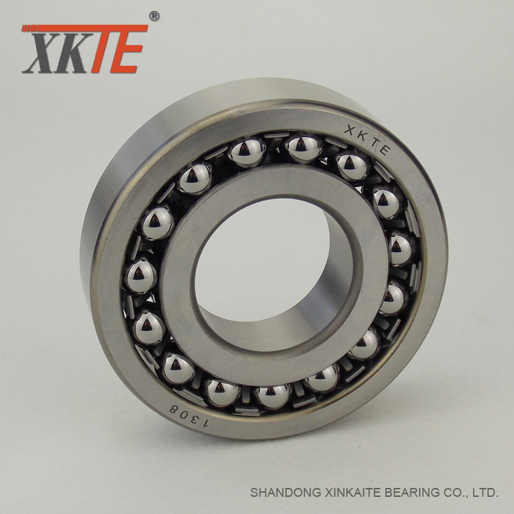 Self+aligning+Ball+Bearing+1308+For+Conveyor+Pulley