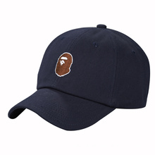 Hot Sale Six Panels Baseball Cap Wih Small Logo Embroidery