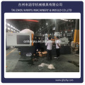 low price high quality plastic injection molding machine price(HY-1500)