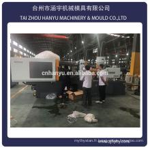 Machines de moulage par injection d'aluminium (HY1500) / machine à injection plastique