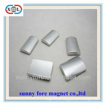 iso9001 neodymium permanent magnet starter motor