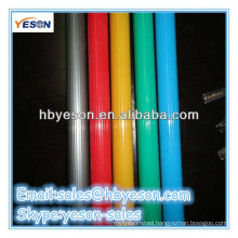 plastic coated metal broom handle factory