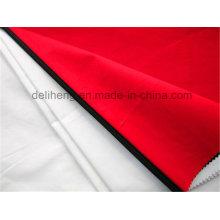 96X72 / 110X76 / 133X72 T / C Tissu de plâtre Poplin teint plombé
