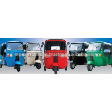 Запчасти для авто рикши Bajaj для колумбии