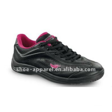 women black comfortable casual walking shoes