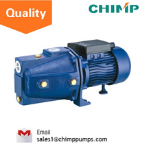Chimppumps Water Supply Equipment for Solar System