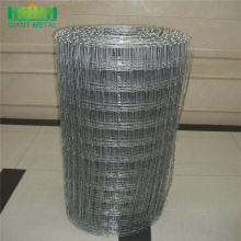 Lowest Price High Quality Galvanized Farm Field Fence