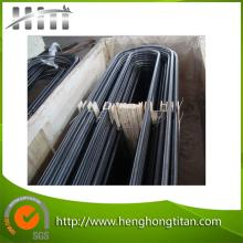 Carbon Steel and Stainless Steel U-Tube