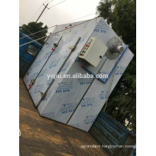 Edible lactose powder drying machine/He pull plastic dryer