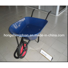 China fornecedor de carrinho de mão de alta qualidade com duas rodas