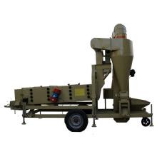 Coriander Rice Paddy Cleaning Machine