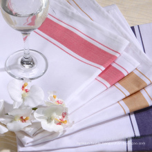 Stock Striped Wiping Cloth Stripe Kitchen Towel (DPH7713)
