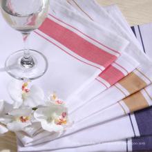 Stock Striped Wiping pano toalha de cozinha Stripe (DPH7713)