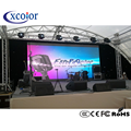 Evento Backstage Rental SMD P4.81 Painel Led