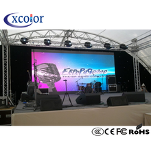 Event Backstage Rental SMD P4.81 Led Panel