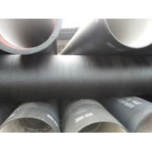 """ISO2531 K9 40 """"DN1000 tubo de ferro dúctil"""