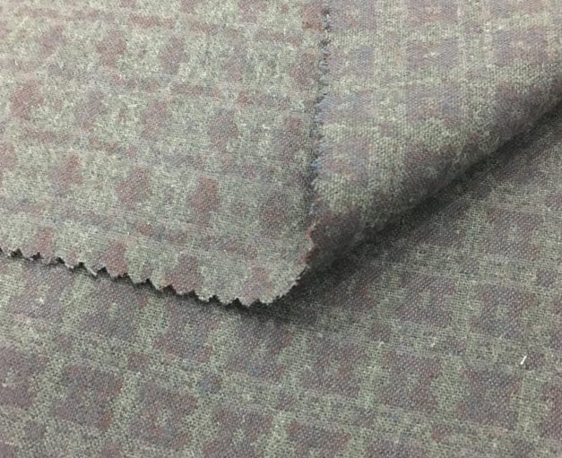 Two Layers fabrics