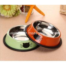 Stainstell Pet Bowl, Корм для кошек