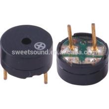 9 мм 2,7 кГц SMD пьезо-зуммер