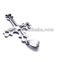 Пустой крест из креста из нержавеющей стали Крест из нержавеющей стали
