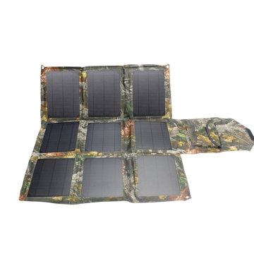 Ebst-31.5W Fabricant Outdoor Waterproof Folding Mobile Solar Charger