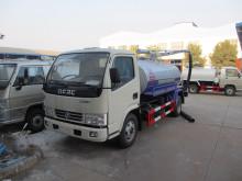 Φορτηγό DONGFENG 4 x 2 σηπτική δεξαμενή αντλία
