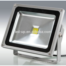 Manufacture outdoor high power 50W COB flood led garden lights AC 85V-265V