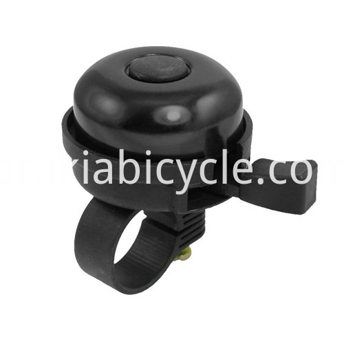 Colored Aluminum Bicycle Bell